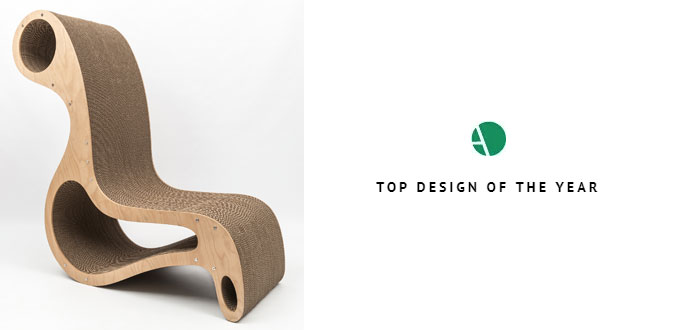 Top Design of the Year - grandesignetico