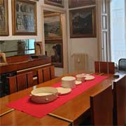 Exhibition of design ceramics among the works of the great Italian twentieth century in the Museo Boschi di Stefano house