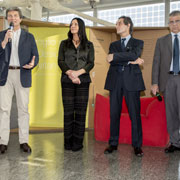 Design Answers: inaugurazione.photo Daniela Berruti