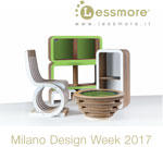 Lessmore a Milano Design Week 2017