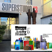 Smart City: People, Technology and Materials: materiali riciclati e riciclabili